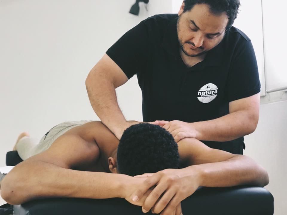 Curso de masaje Online #1 (Introducción)